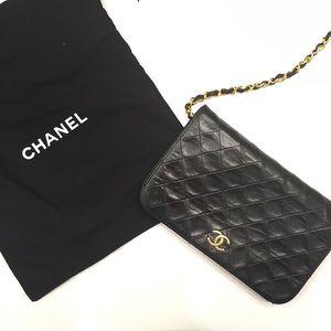 CHANEL Classic Full Flap Bag